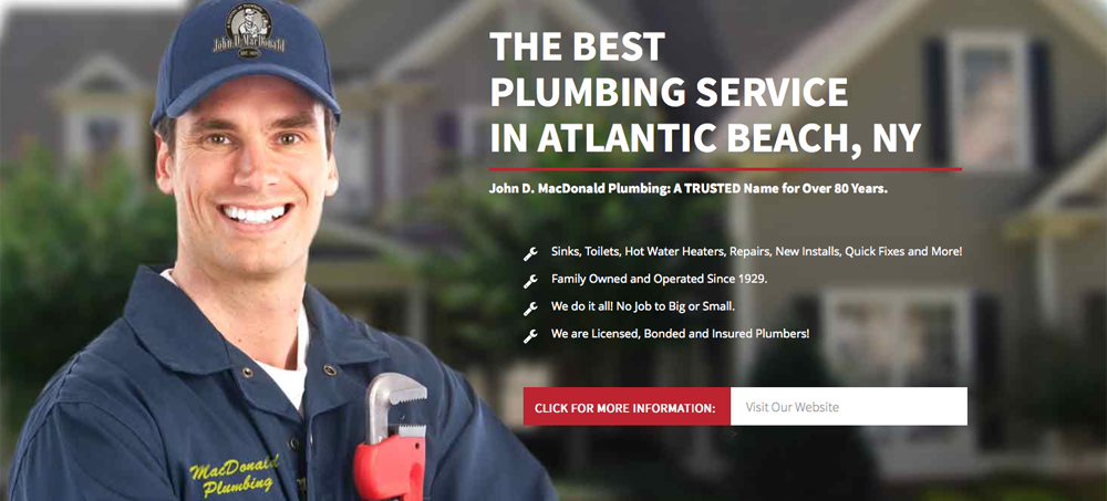 atlantic beach ny plumber